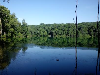 Lake Grubb Nature Park