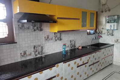 The Royal Kitchen Appliances – Modular Kitchen in DehradunDehradun