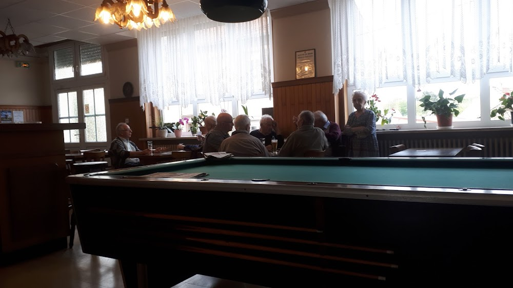 photo du resaurant Café Aubertin