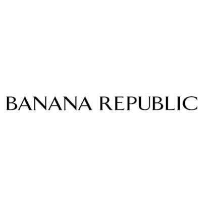 Clothing store Banana Republic