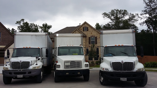 Flores Moving Company, Houston, TX, Mover