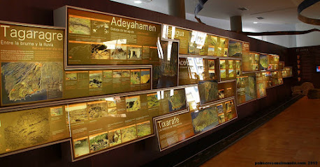 Archaeological Museum Benahoarita
