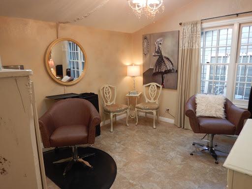 Hair Salon «Gatzby Salon», reviews and photos, 202 S Austin Ave #102, Georgetown, TX 78626, USA