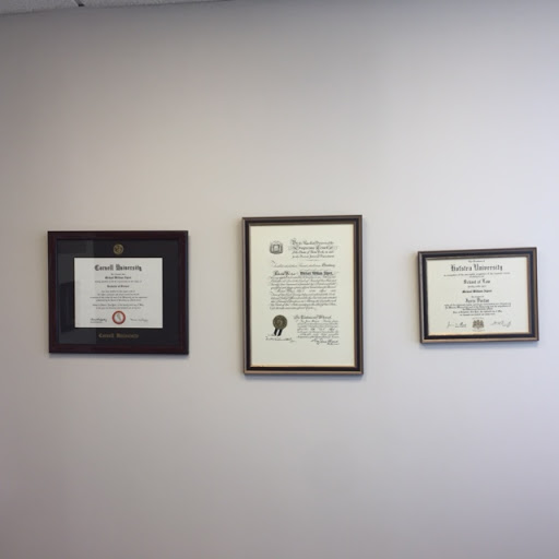 Estate Planning Attorney «The Law Offices of Michael W. Alpert», reviews and photos