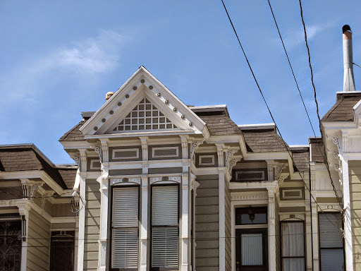 Tom Lee Roofing Inc. in San Francisco, California