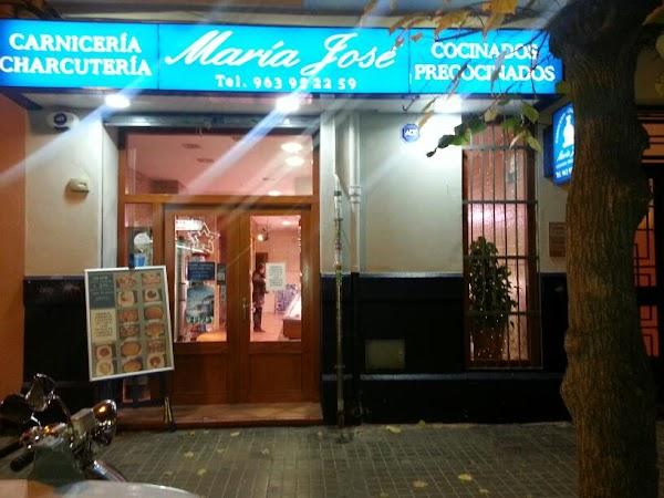 Carnicería María José