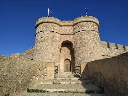 Castle of Chinchilla