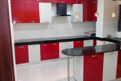 Godrej Interio – Modular Kitchen Gallery, Opposite BSNL Office, GuwahatiGuwahati