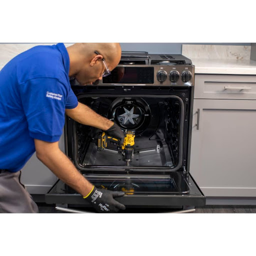 Able Appliance Repair in New Orleans, Louisiana