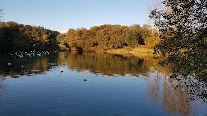 Lagoa da Congorza