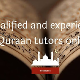 Get the best Quran Tutoring in Derwent