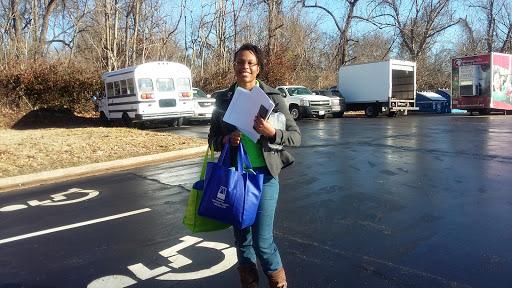 Community Center «Ferguson Community Center», reviews and photos, 1050 Smith Ave, Ferguson, MO 63135, USA