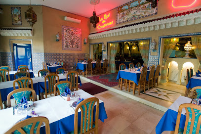 photo du restaurant Le Carthage