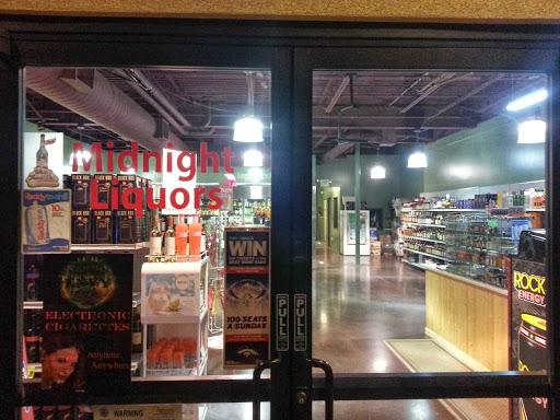 Liquor Store «Midnight Liquors», reviews and photos, 11225 Decatur St, Westminster, CO 80234, USA