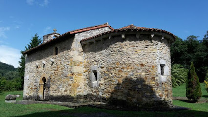 Ermita de San Román de Escalante