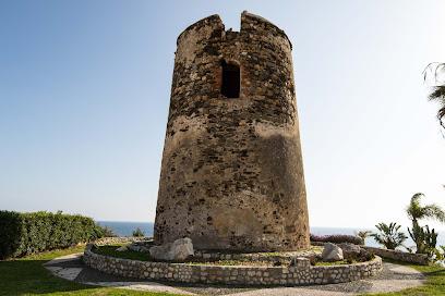Torre vigía de Torremuelle, Benalmádena (Rincón Singular)
