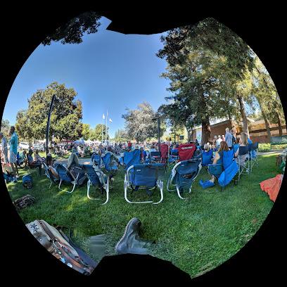 Los Gatos Music in the Park