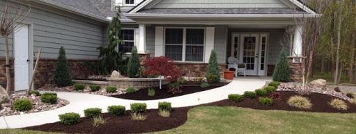 Entretien de pelouse Alrock Ground Maintenance Ltd - Lawn Care & Landscaping à Riverview (NB) | LiveWay