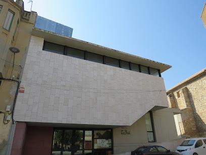 Ajuntament De La Granja D'Escarp