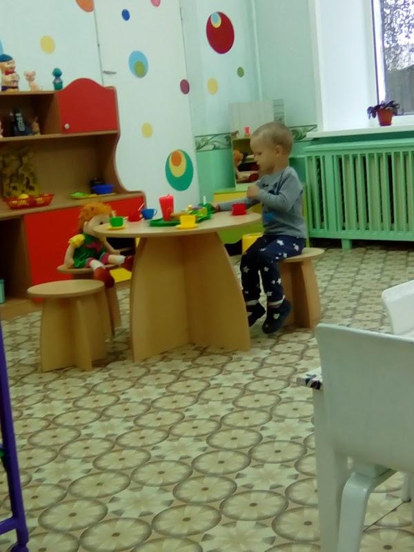 Детский сад «Детский сад Снежинка» в городе Каргополь, фотографии