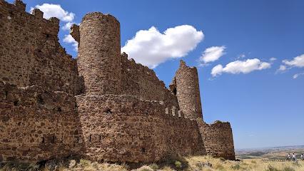 Castillo Almonacid de Toledo