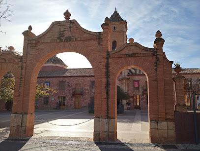 Santuario de Santa Eulalia de Mérida