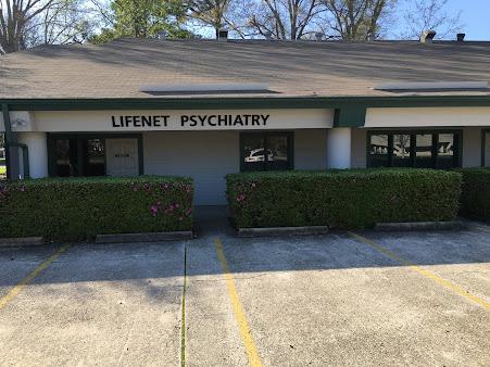 LifeNet Psychiatry