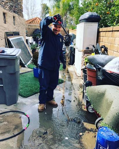 VIP Sewer & Drain Services in Irvine, California