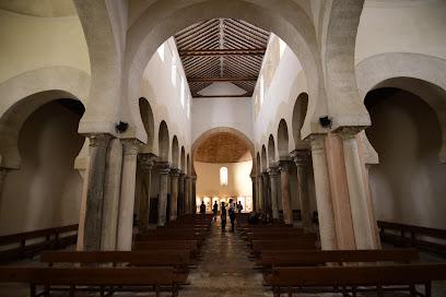 Iglesia Mozárabe San Cipriano