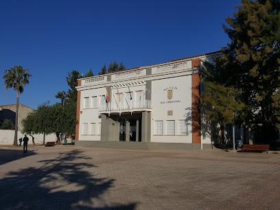 Ajuntament de Vall d'Alba