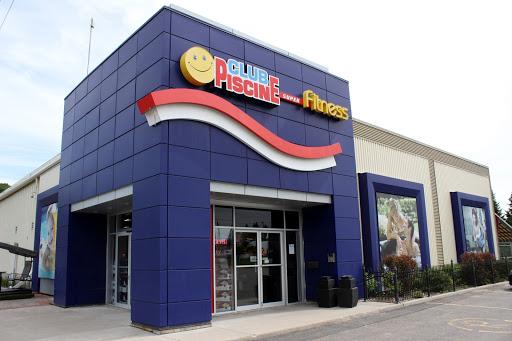 Piscine Club Piscine Super Fitness - Ste-Agathe à Sainte-Agathe-Nord (Quebec) | CanaGuide