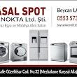 Masal Spot Ali̇ağa