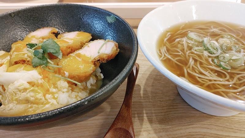 十割そば 中村麺兵衛 土浦本店