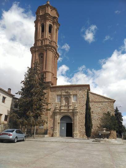 Iglesia Nuestra Señora de La Piedad
