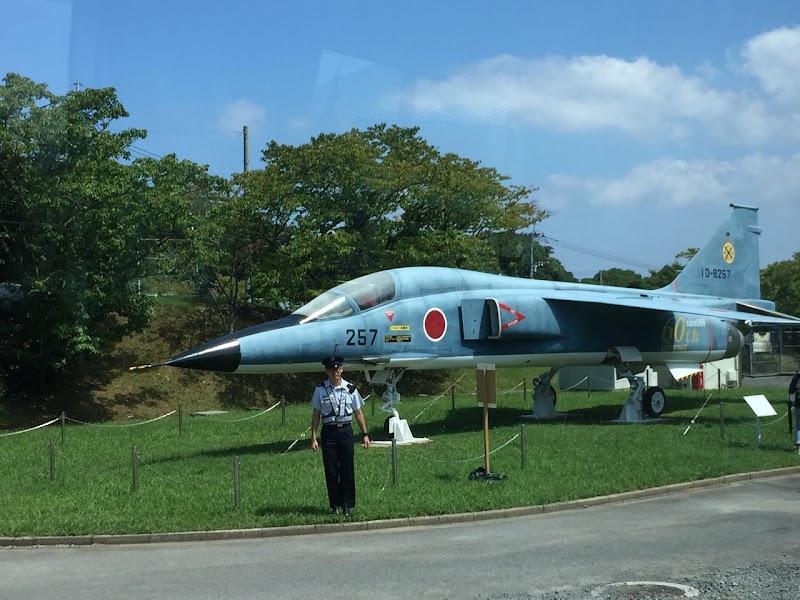 航空自衛隊 福江島分屯基地