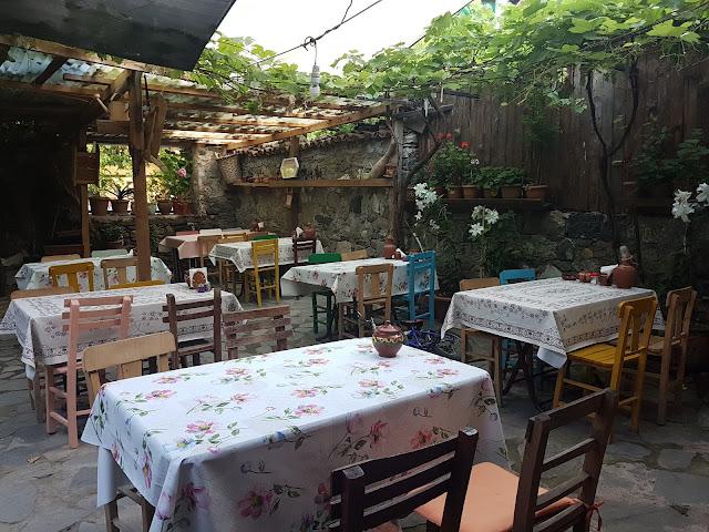 Asma Altı Gözleme ve Kahvaltı Evi