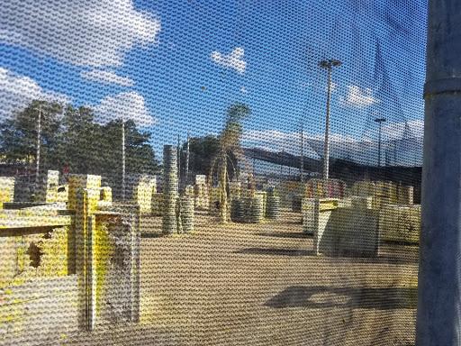 Paintball Center «Orlando Paintball», reviews and photos, 7215 Rose Ave, Orlando, FL 32810, USA