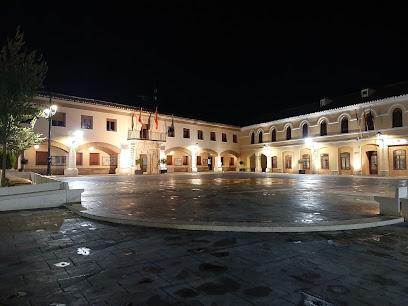 City of Villacañas