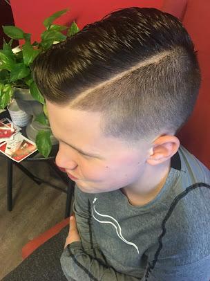 Ashland City NuFades Barbershop