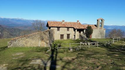 Santa Magdalena del Mont
