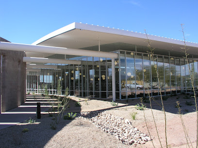 Apache Junction Public Library