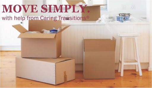 Caring Transitions of San Antonio, 26105 Mesa Oak Dr, San Antonio, TX 78255, Mover