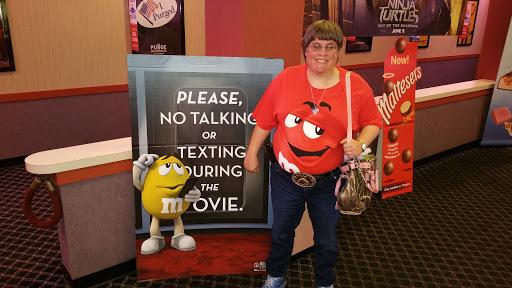 Movie Theater «Regal Cinemas Citrus Cinemas 6», reviews and photos, 2635 E Gulf to Lake Hwy, Inverness, FL 34450, USA