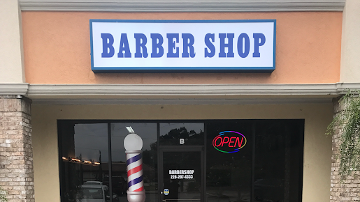 All Styles Barber Shop