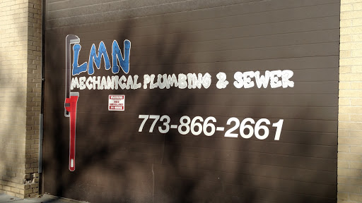 Lmn Mechanical Plumbing & Sewer in Chicago, Illinois