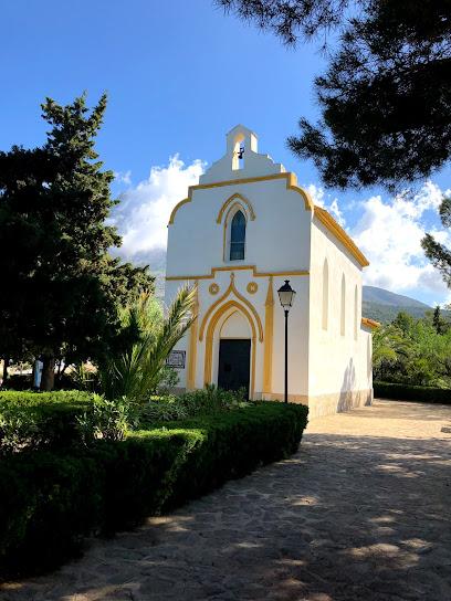 Ermita del Santísimo Cristo del Remedio