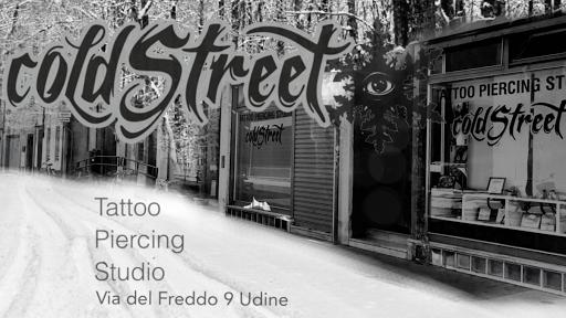 ColdStreet