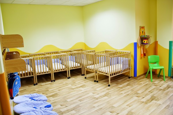 Centro Infantil Casita Maravillas Hierro