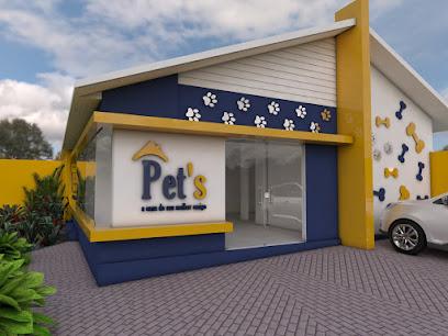 Pet's pet shop