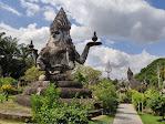 Vườn Tượng Phật Xiêng Khuôn